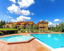 Appartement Garofano, Montaione, Zomer