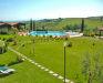 Bild 12 Aussenansicht - Ferienwohnung Erica, Montaione