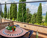 Foto 2 interior - Apartamento Calendula, Montaione