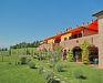 Foto 14 exterior - Apartamento Girasole, Montaione