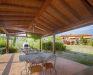 Bild 17 Aussenansicht - Ferienwohnung Mughetto, Montaione