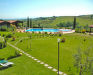 Bild 12 Aussenansicht - Ferienwohnung Mughetto, Montaione