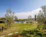 Bild 19 Aussenansicht - Ferienwohnung Mughetto, Montaione