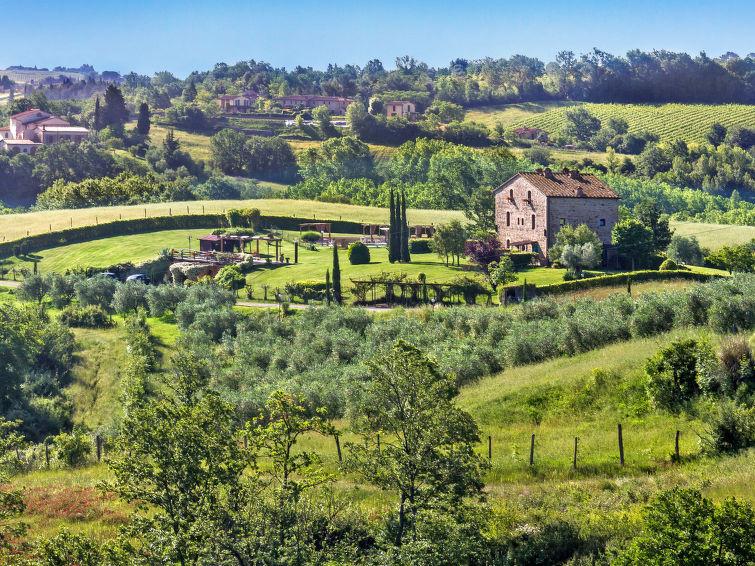 La Leopoldina Scirocco (MOI183) Accommodation in San Gimignano