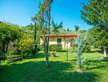 Montaione - Maison de vacances Il Masso