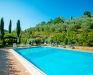 Bild 2 Innenansicht - Ferienhaus Il Masso, Montaione
