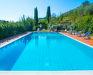 Bild 14 Aussenansicht - Ferienhaus Il Masso, Montaione