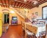 Bild 4 Innenansicht - Ferienhaus Il Masso, Montaione