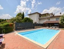 Montaione - Ferienwohnung Casa Clizia