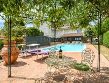 Montaione - Appartement Casa Clizia