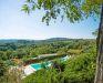 Bild 12 Aussenansicht - Ferienwohnung Galileo, Montaione