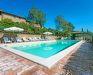 Ferienwohnung Galileo, Montaione, Sommer