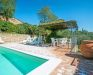 Bild 11 Aussenansicht - Ferienwohnung Galileo, Montaione