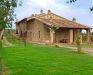 Bild 13 Aussenansicht - Ferienwohnung Galileo, Montaione