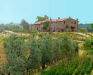 Bild 16 Aussenansicht - Ferienwohnung Galileo, Montaione