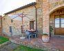 Bild 2 Innenansicht - Ferienwohnung Galileo, Montaione