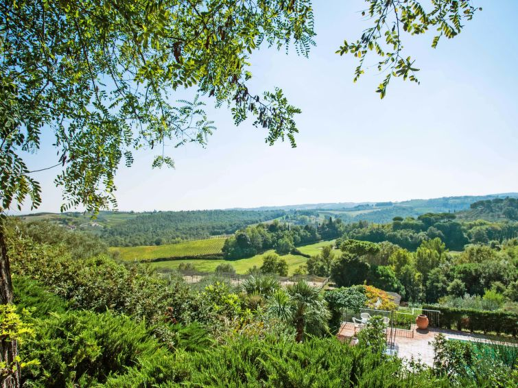 San Gimignano accommodation villas for rent in San Gimignano apartments to rent in San Gimignano holiday homes to rent in San Gimignano