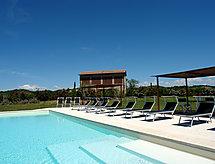 Palaia - Vakantiehuis La Casciaia