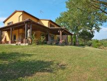 Palaia - Ferienhaus Podere I Laghi (PAA275)
