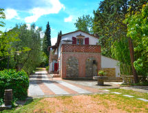 Palaia - Holiday House Podere Rasenna