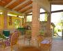 Foto 11 interior - Casa de vacaciones Podere Rasenna, Palaia