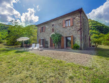 Chianni - Holiday House Il Ruscello