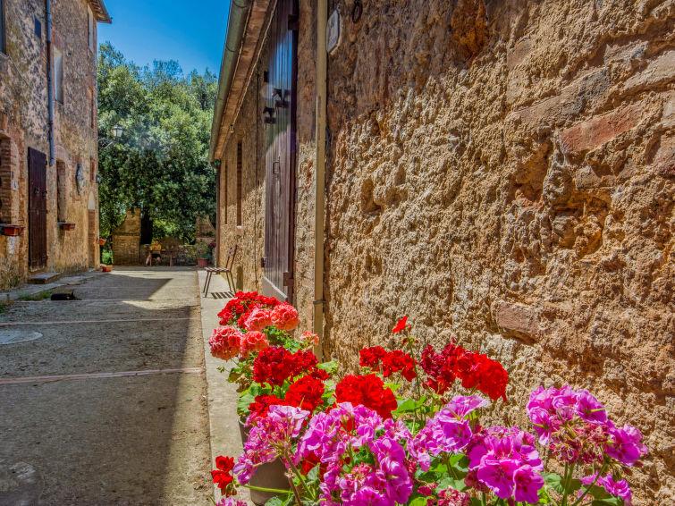 Il Castagno Apartment in Siena
