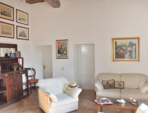 Sovicille - Appartement La Ginestra