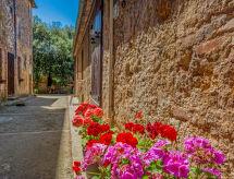 Sovicille - Ferienwohnung La Ginestra