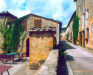 Foto 25 exterior - Apartamento Il Cardo, Sovicille