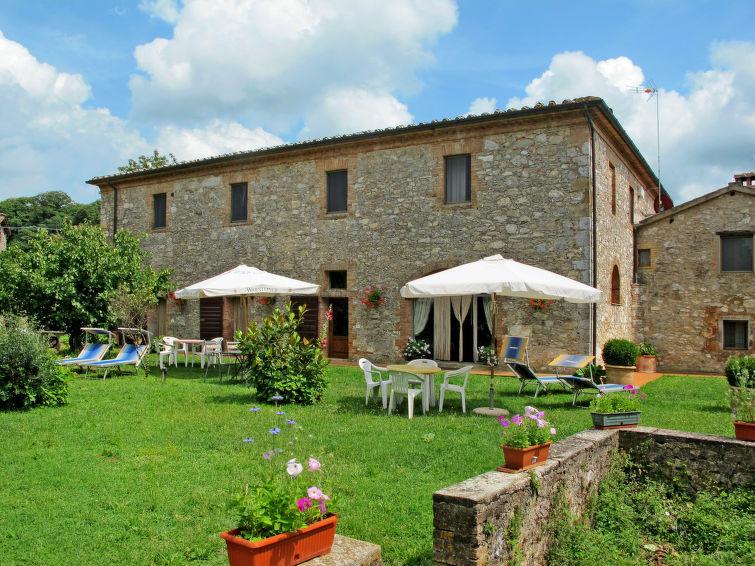 Podere La Morra - Luna (SOV105) Apartment in Siena