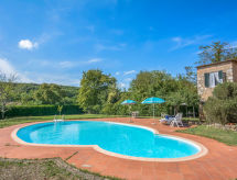 Sovicille - Dom wakacyjny Il Valacchio