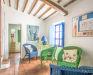 Foto 3 interior - Casa de vacaciones Il Valacchio, Sovicille