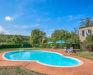 Casa de vacaciones Il Valacchio, Sovicille, Verano