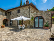 Greve in Chianti - Apartment Rosa