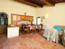 Greve in Chianti - Apartamenty Rosa