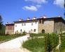 Bild 15 Aussenansicht - Ferienwohnung Le Capanne, Greve in Chianti