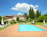 Bild 16 Aussenansicht - Ferienwohnung Le Capanne, Greve in Chianti