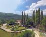 Bild 25 Aussenansicht - Ferienwohnung Le Capanne, Greve in Chianti