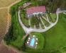 Bild 24 Aussenansicht - Ferienwohnung Le Capanne, Greve in Chianti