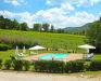 Bild 23 Aussenansicht - Ferienwohnung Le Capanne, Greve in Chianti