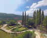 Bild 27 Aussenansicht - Ferienwohnung Le Capanne, Greve in Chianti