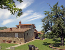 Greve in Chianti - Appartement Lucolena