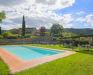 Casa de vacaciones I Lecci, Greve in Chianti, Verano