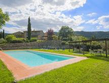 Greve in Chianti - Rekreační dům La Corte
