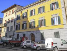 Florence - Appartement Appartamento Via Spontini