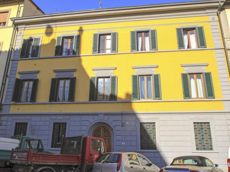 Appartamento Via Spontini