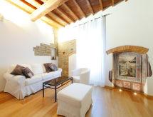 Florenz - Ferienwohnung La Maison