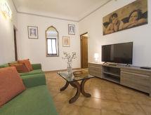 Florenz - Ferienwohnung Appartamento de' Macci