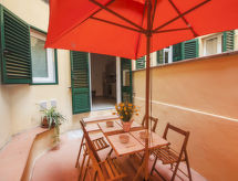 Florence - Appartement Appartamento La Fortezza
